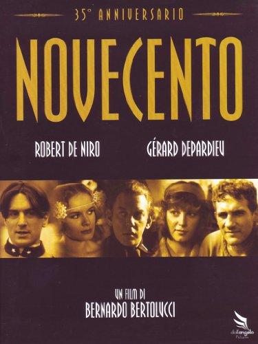 Novecento(anniversary edition) [Italia] [DVD]