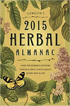 Llewellny's 2015 Herbal Almanac Gathering