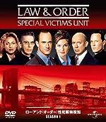 Law & Order 性犯罪特捜班 シーズン1 バリューパック [DVD]