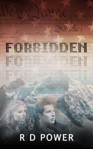 Book: Forbidden by R.D. Power