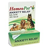 Homeopet Remedies - Anxiety - 15 ml