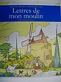 echange, troc Daudet a/Laze Christ - Les Lettres de Mon Moulin