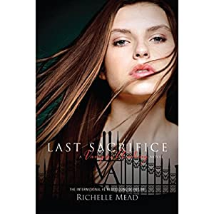 Last Sacrifice Audiobook