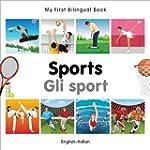 My First Bilingual Book�Sports (Engli...