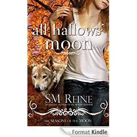 All Hallows' Moon (#2) (Seasons of the Moon) (English Edition)