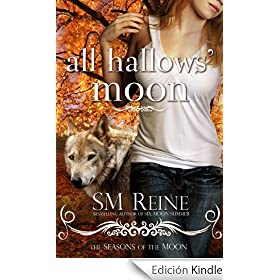 All Hallows' Moon (#2) (Seasons of the Moon)