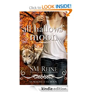 All Hallows' Moon (Seasons of the Moon, Book 2)