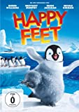 DVD Cover 'Happy Feet