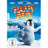 """Happy Feet (Einzel-DVD)von """"Rick Kavanian"""""""