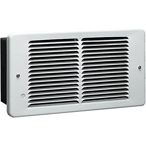 King Electric Pic-A-Watt Wall Heater - 6800 Btu, 240 Volts, Multiple Wattage, Model# Paw2422