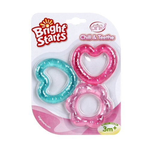 Bright Starts Teether front-1053749