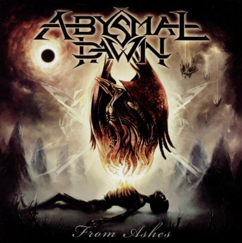 From Ashes by Abysmal Dawn (2012-01-17)