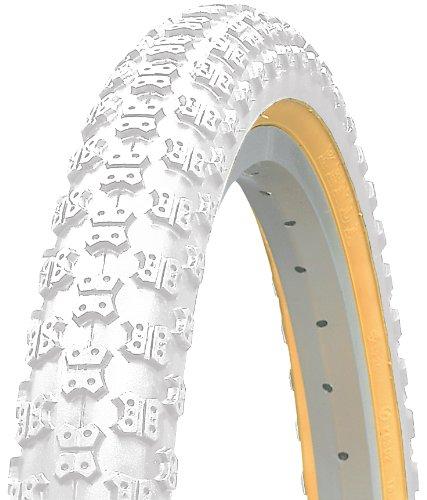 Kenda 12-1/2 x 2-1/4 White Mx K50 Bike Tire