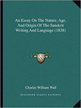essay on the origin of languages online Essay on the origin of languages (french: essai sur l'origine des langues) is an essay by jean-jacques rousseau published posthumously in 1781.