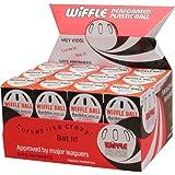 TWO DOZEN Original Wiffle Brand Baseballs - Regulation Baseball Size (24 Total)