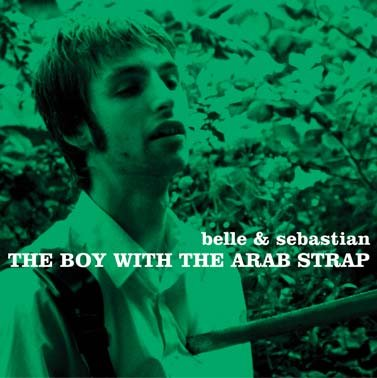 The Boy With The Arab Strap (Original Vinyl Edition)