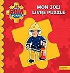 Sam le pompier / Mon joli livre puzzle