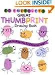 Ed Emberley's Great Thumbprint Drawin...
