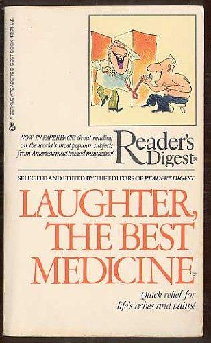 Image for Laughter, the Best Medicine: Reader's Digest