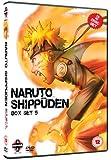 Naruto Shippuden Vol.5 [DVD]