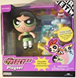 The Powerpuff Girls Pokey Oaks Playset