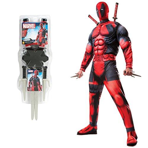 Deadpool-Deluxe-Adult-Plus-Size-Costume-Bundle-Set