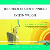 The Ordeal of Gilbert Pinfold | [Evelyn Waugh]