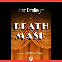 Death Mask (       UNABRIDGED) by Jane Dentinger Narrated by Jane Dentinger