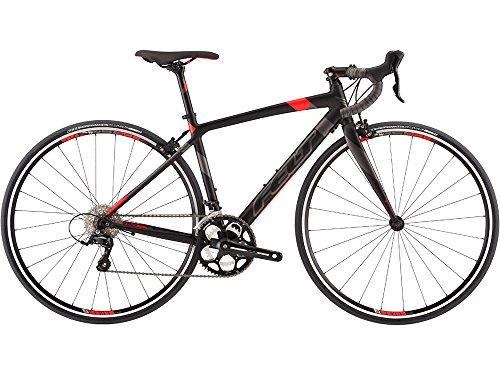 フェルト(FELT) 2016 ZW95 女性用ロードバイク S(450) マットブラック 9463941