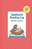 Caydence's Reading Log: My First 200 Books (GATST) (Grow a Thousand Stories Tall)