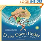 D is for Down Under: An Australia Alp...