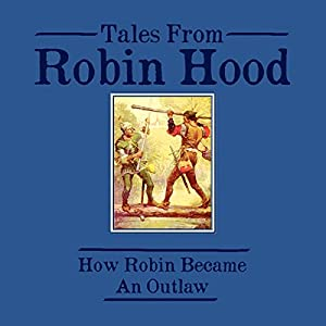 Tales from Robin Hood Audiobook