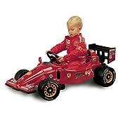ペダルカー F1ジュニア