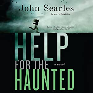 Help for the Haunted Audiobook