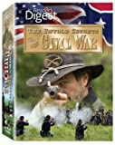 Untold Secrets of the Civil War