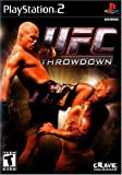 echange, troc Ultimate Fighting Championship Throwdown