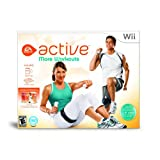 EA Sports Active More Workouts - Wii Standard Editionby Electronic Arts