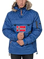 Geographical Norway Chaqueta Corporate (Azul)