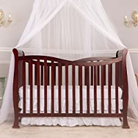 Dream On Me Violet 7 in 1 Convertible Life Style Crib from Dream On Me