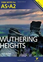 Wuthering Heights: York Notes for AS & A2