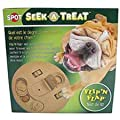 Ethical Pet Seek-a-treat Flip N Flap Dog Puzzle from Ethical Products/Fashion Pet