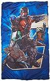 Marvel Hero Grid Slumber Bag