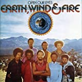 Earth Wind & Fire Open Our Eyes (Bonus Track)