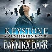 Keystone: Crossbreed Series, Book 1 | Dannika Dark
