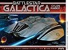 Battlestar Galactica Original Cylon Raider