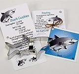 Ann Clark Shark Cookie Cutter