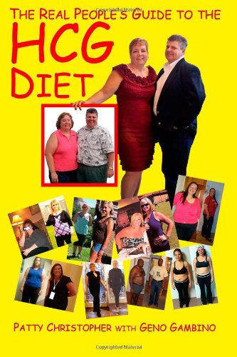 The Real People's Guide to the HCG Diet