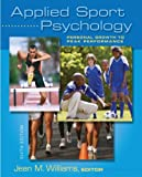 img - for Applied Sport Psychology: Personal Growth to Peak Performance book / textbook / text book