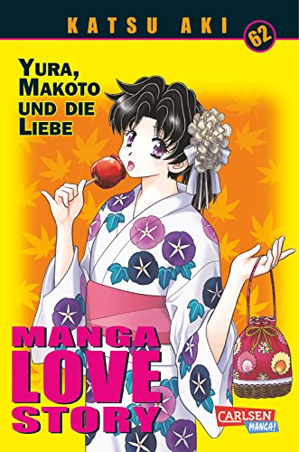 Manga Love Story, Band 62