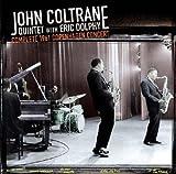 echange, troc John Coltrane Quintet & Eric Dolphy - Complete 1961 Copenhagen Concert
